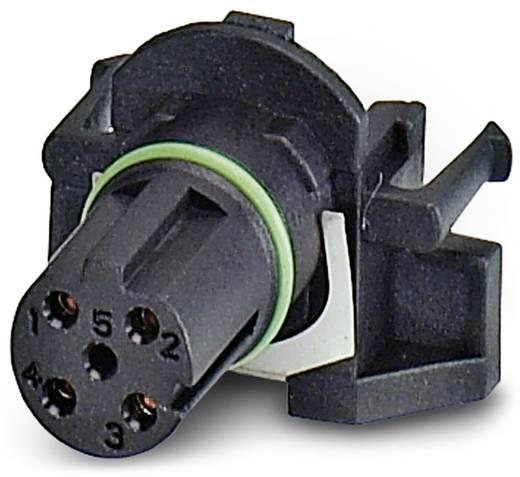 Sensor-/Aktor-Einbausteckverbinder M12 Buchse, Einbau Polzahl: 4 Phoenix Contact 1551480 SACC-CI-M12FSD-4CON-L180 20 St