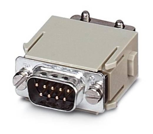 HC-M-DSUB 09-MOD-ST - Kontakteinsatz