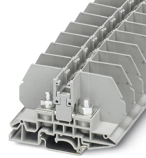 RBO 6 - Bolzenanschlussklemme RBO 6 Phoenix Contact Grau Inhalt: 40 St.
