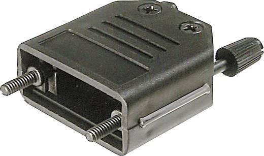 D-SUB Gehäuse Polzahl: 25 Kunststoff 180 ° Schwarz ASSMANN WSW A-FT 25 1 St.