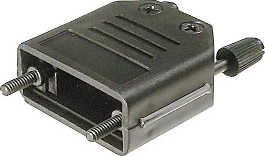 D-SUB Gehäuse Polzahl: 37 Kunststoff 180 ° Schwarz ASSMANN WSW A-FT 37 1 St.