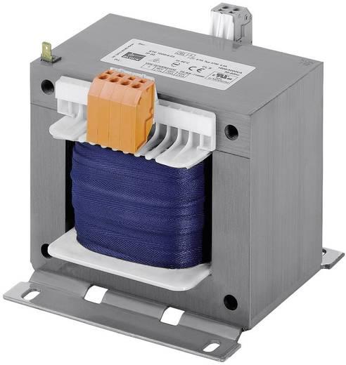 Steuertransformator, Trenntransformator, Sicherheitstransformator 1 x 400 V 1 x 230 V/AC 800 VA STE 800/4/23 Block