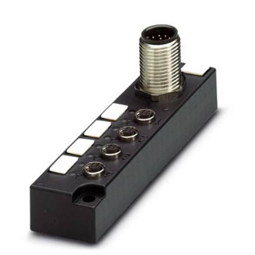 Sensor/Aktorbox passiv M5-Verteiler SACB-4/ 3-L-M12 M5 1530760 Phoenix Contact 1 St.