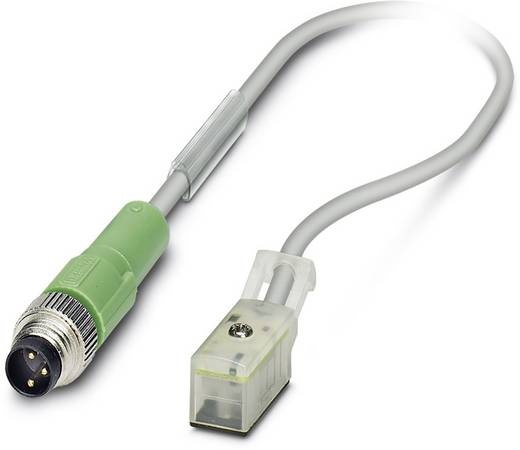SAC-3P-M 8MS/ 0,3-PUR/KMYZ9 - Sensor-/Aktor-Leitung SAC-3P-M 8MS/ 0,3-PUR/KMYZ9 Phoenix Contact Inhalt: 1 St.