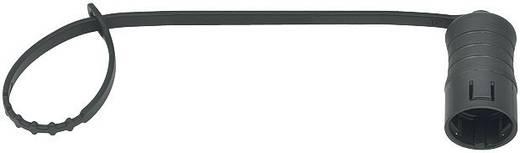 Binder 08 2586 000 000 Rundstecker Schutzkappe Serie (Rundsteckverbinder): 720 20 St.