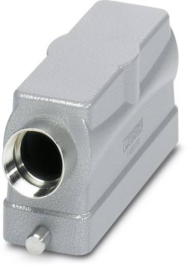 Tüllengehäuse HC-B 24-TFL-N-O1PG21S 1460193 Phoenix Contact 10 St.