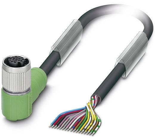 Sensor-/Aktor-Kabel SAC-17P- 1,5-PVC/FR SCO Phoenix Contact Inhalt: 1 St.