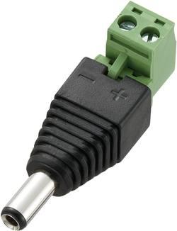 Napájecí konektor 93014c310r1, zástrčka rovná, 5,5/2,5 mm