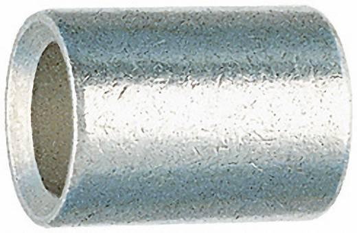 Parallelverbinder 0.5 mm² 1 mm² Unisoliert Metall Klauke 1620K 1 St.