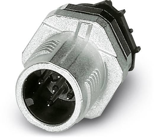 Sensor-/Aktor-Einbausteckverbinder M12 Stecker, Einbau Polzahl: 5 Phoenix Contact 1551752 SACC-DSIV-MS-5CON-L180 SCO TH
