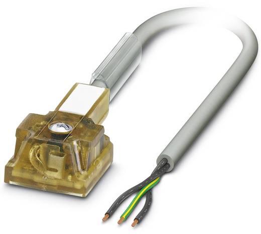 Sensor-/Aktor-Kabel SAC-3P- 5,0-PUR/A-1L-S F Phoenix Contact Inhalt: 5 St.