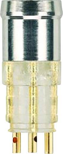 M8 Einbaustecker ESHP3L Escha Inhalt: 1 St.