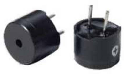 Miniatur Summer Geräusch-Entwicklung: 85 dB Spannung: 1.5 V Dauerton 716680 1 St.