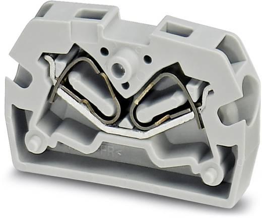 MSBV 2,5-F - Mini-Flanschklemme MSBV 2,5-F Phoenix Contact Grau Inhalt: 50 St.