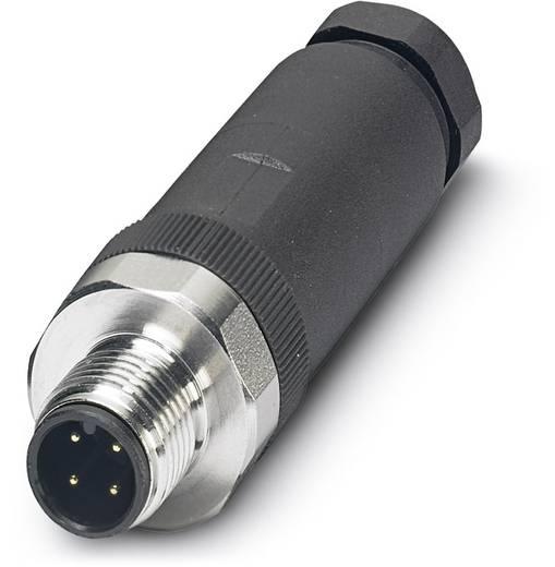SACC-M12MS-4CON-PG 9-VA - Steckverbinder SACC-M12MS-4CON-PG 9-VA Phoenix Contact Inhalt: 1 St.