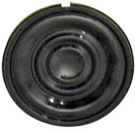 Miniaturlautsprecher Geräusch-Entwicklung: 89 ± 3 dB 8 Ω Nennbelastbarkeit: 0.5 W 560 Hz ± 20 % Inhalt: 1 St.