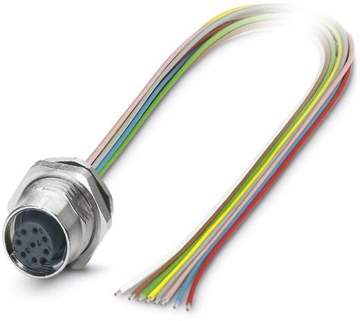 SACC-DSI-M12FS-8CON-M16/0,5 - Einbausteckverbinder SACC-DSI-M12FS-8CON-M16/0,5 Phoenix Contact Inhalt: 1 St.