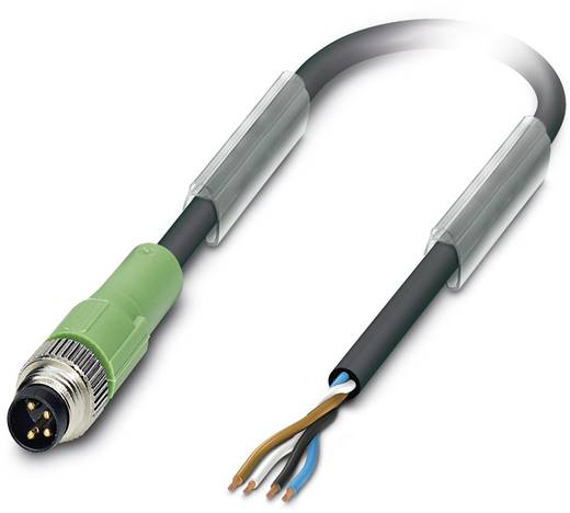 Sensor-/Aktor-Kabel SAC-4P-M 8MS/1,5-PUR Phoenix Contact Inhalt: 1 St.
