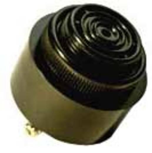 Piezo-Signalgeber Geräusch-Entwicklung: 100 dB Spannung: 12 V Dauerton 716974 1 St.