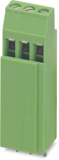 Schraubklemmblock 2.50 mm² Polzahl 3 MKKDSH 3/3 KMGY Phoenix Contact Grau 50 St.