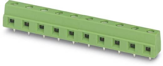 Schraubklemmblock 1.50 mm² Polzahl 7 GMKDSN 1,5/ 7-7,62 Phoenix Contact Grün 50 St.