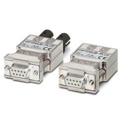 Konvertor pre optický kábel Phoenix Contact OPTOSUB-PLUS-K/OUT 2799610