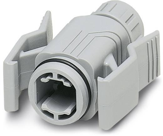 Sensor-/Aktor-Steckverbinder, unkonfektioniert Tüllengehäuse Polzahl: 8 Phoenix Contact 1652732 VS-08-T-H-RJ45/IP67 5