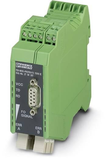 LWL-Umsetzer Phoenix Contact PSI-MOS PROFIB / FO1300 T LWL-Konverter