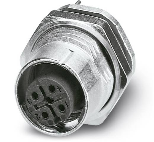 SACC-DSI-FS-5CON-L180/SCO SH - Wanddurchführung SACC-DSI-FS-5CON-L180/SCO SH Phoenix Contact Inhalt: 20 St.