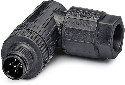 SACC-M12MR-5SC - Steckverbinder SACC-M12MR-5SC Phoenix Contact Inhalt: 1 St.