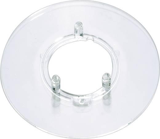 Skalenscheibe Ohne OKW A4410001 Passend für Knopf Knopf 10 mm 1 St.