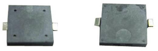 SMD-Signalgeber Geräusch-Entwicklung: 80 dB Spannung: 9 V Dauerton 717795 1 St.