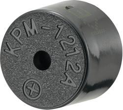 Générateur de signal piézo KEPO KPM-1212A-K6389 85 dB 12 V 12 mm x 9 mm 1 pc(s)