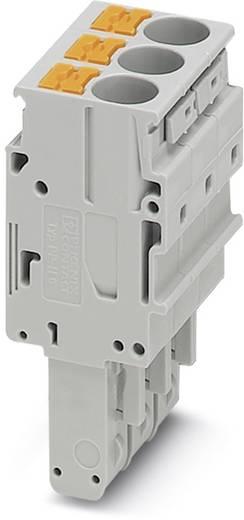 PP-H 6/ 3 - Stecker PP-H 6/ 3 Phoenix Contact Grau Inhalt: 50 St.