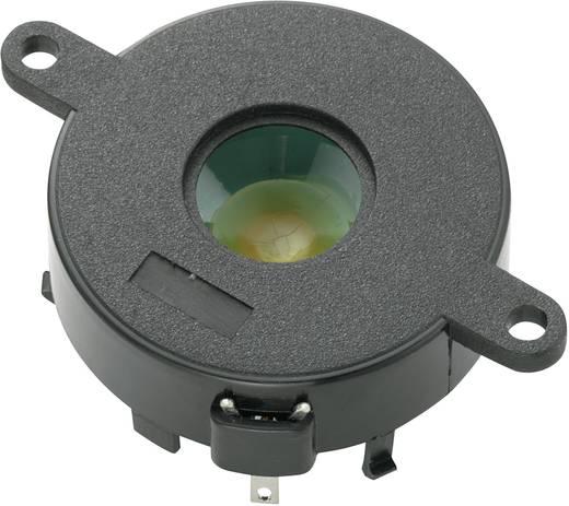 Piezo-Signalgeber Geräusch-Entwicklung: 100 dB Spannung: 12 V KEPO PCT-G4540-K6317 1 St.