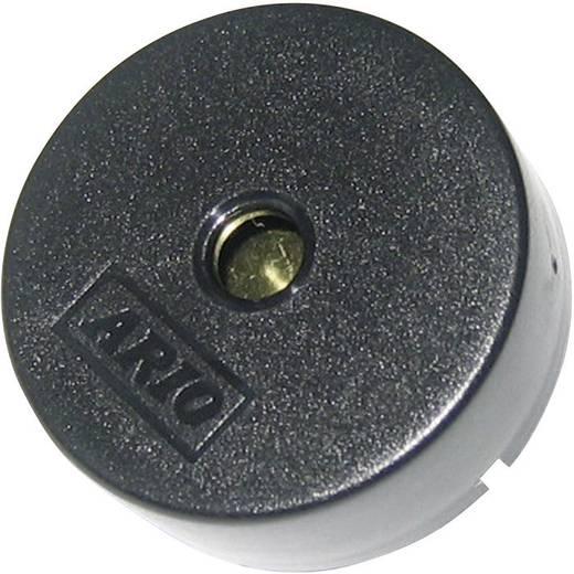 Piezo-Signalgeber Geräusch-Entwicklung: 92 dB Spannung: 30 V 717907 1 St.