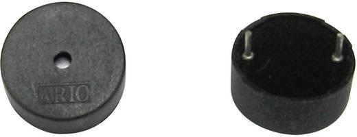Piezokeramische Schallwandler Geräusch-Entwicklung: 88 dB 20 V/DC 4096 Hz Inhalt: 1 St.
