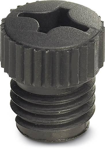 Sensor-/Aktor-Steckverbinder, unkonfektioniert M8 Schutzkappe Phoenix Contact 1555936 PROT-M8 VPE1000 1000 St.