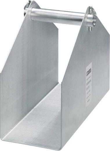 Rollenhalter für Thermotransferdrucker Silber Phoenix Contact THERMOMARK-ERH 500 5146309 1 St.