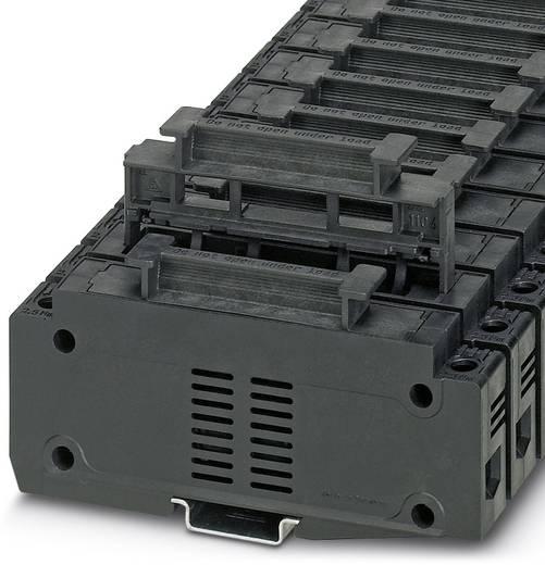 UK 10,3-HESI 1500V - Sicherungsreihenklemme UK 10,3-HESI 1500V Phoenix Contact Schwarz Inhalt: 5 St.