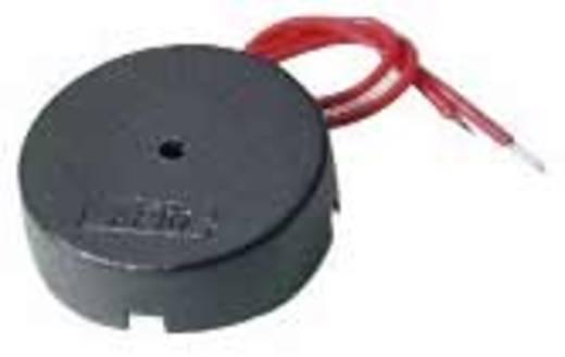 Piezo-Signalgeber Geräusch-Entwicklung: 85 dB Spannung: 20 V 718055 1 St.