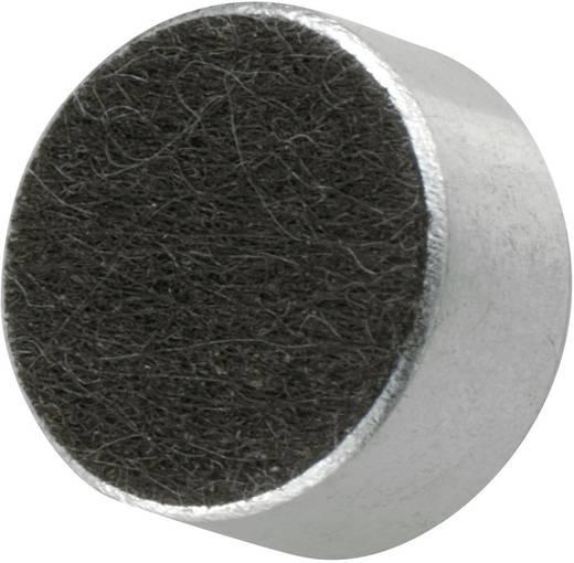 Mikrofon-Kapsel 1.50 - 10 V/DC Frequenz-Bereich=100 bis 10000 Hz KEPO KPCM-97H50N-47DB-1546