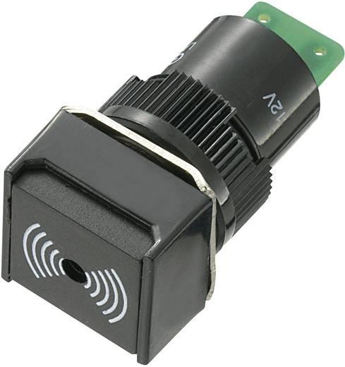 Miniatur Summer 75 dB 24 V TRU COMPONENTS LAS1-AF-B/24VDC 40 mm x 18 mm x 18 mm Inhalt: 1 St.