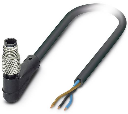 Sensor-/Aktor-Kabel SAC-3P-M5MR/ 3,0-PUR Phoenix Contact Inhalt: 1 St.