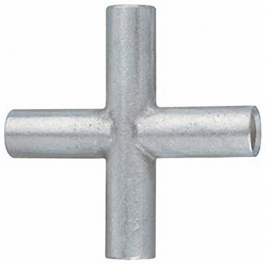 Kreuzverbinder 16 mm² Unisoliert Metall Klauke KV16 1 St.