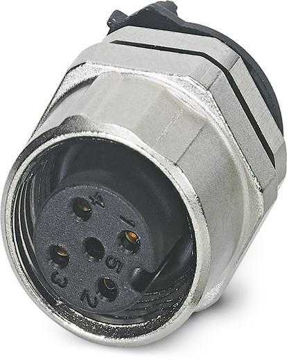 SACC-DSIV-FS-4CON-L180 SCO THR - Einbausteckverbinder SACC-DSIV-FS-4CON-L180 SCO THR Phoenix Contact Inhalt: 60 St.