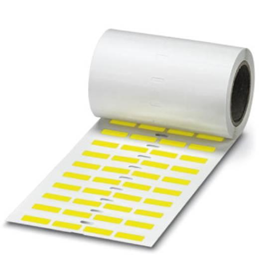 Gerätemarkierung Montage-Art: aufkleben Beschriftungsfläche: 20 x 7 mm Passend für Serie Geräte und Schaltgeräte, Univer