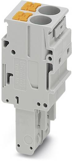 PP-H 6/ 2 - Stecker PP-H 6/ 2 Phoenix Contact Grau Inhalt: 50 St.