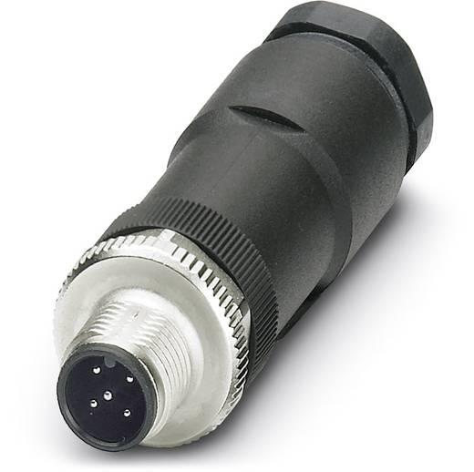 SACC-M12MS-5CON-PG11-M PWR - Steckverbinder SACC-M12MS-5CON-PG11-M PWR Phoenix Contact Inhalt: 1 St.