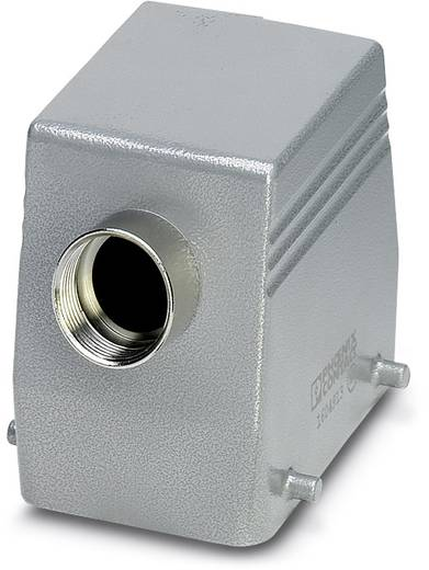 Tüllengehäuse HC-D 50-TFQ-76 / O1M25S 1604913 Phoenix Contact 10 St.